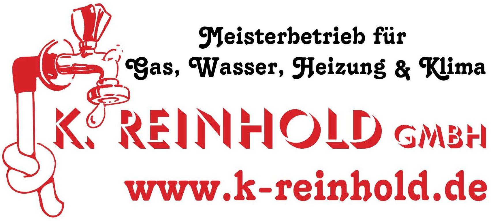 K.Reinhold GmbH
